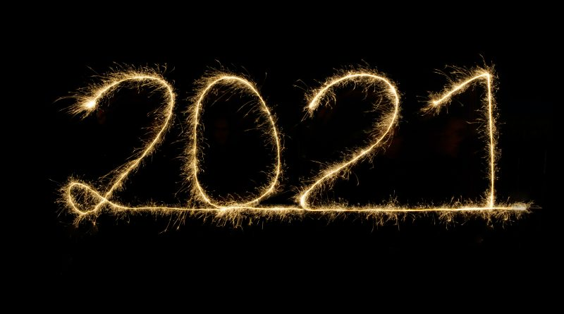 Happy New Year 2021 Form Historicalpro Team